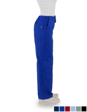 "Unisex (5) Pocket Pants with (2) Cargo - Tall Size(Inseam 32"") Style# CSP2T"