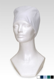 Unisex Tie Back Scrub Hat - Clearance sale
