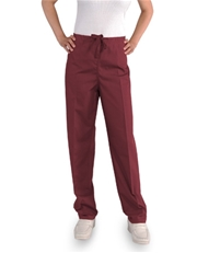 Unisex Scrub Pants - (1) Rear Pocket  Style# UXB01-WP