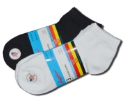 Premium Nursing Socks (3 Pair Pack) Clearance Style #SC2