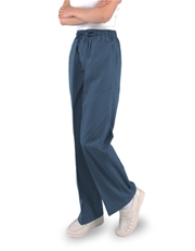 Unisex  Pants - (3) Pockets  Full Elastic Waist with Drawstring Style# B100C (Clearance)