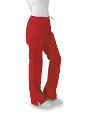 Flare  Pants, Half Elastic with Drawstring (3) Pockets - Petite Size (Clearance)