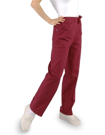 "Unisex (5) Pocket Pants with (2) Cargo - Tall Size(Inseam 32"") Style# CSP2TC"