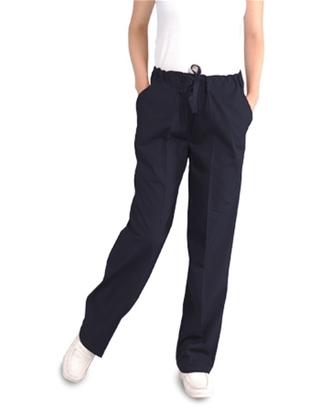 "Unisex (3) Pocket Pants with Drawstring - Tall Size (32"" inseam) Style# UXBT"